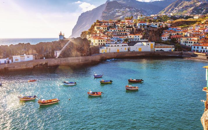 Tìm hiểu về đất nước Bồ Đào Nha