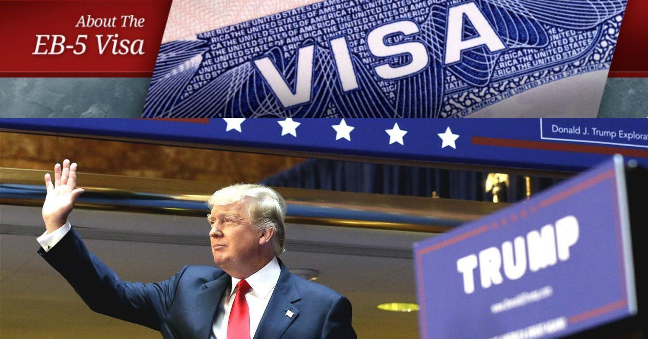 Visa EB5 tiếp tục được gia hạn