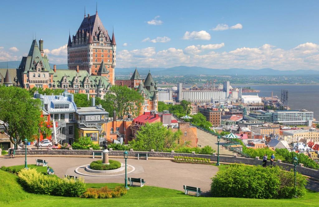Chương trình đầu tư Quebec mở cửa trở lại