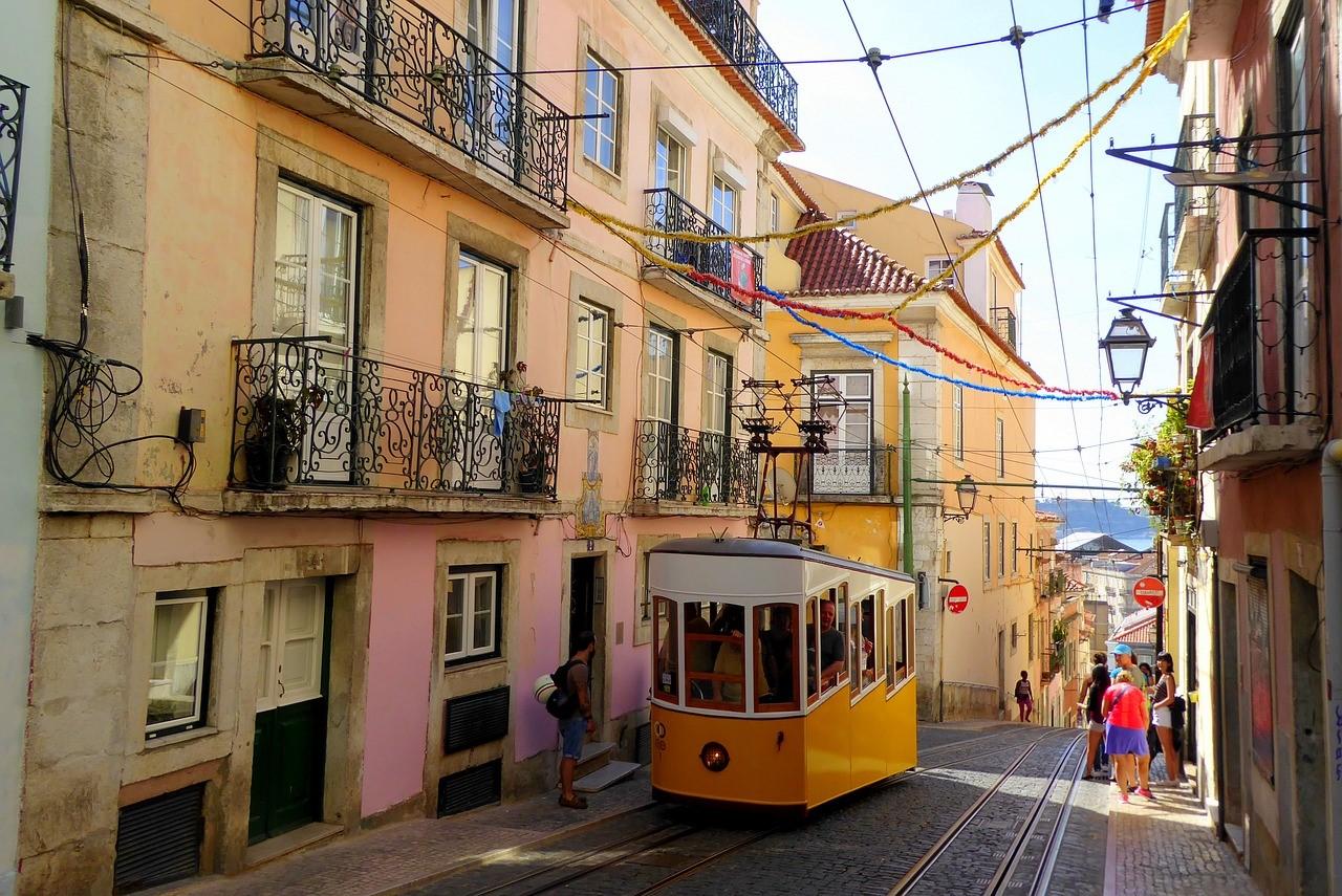 Cuộc sống Bồ Đào Nha yên bình phù hợp để định cư lâu dài