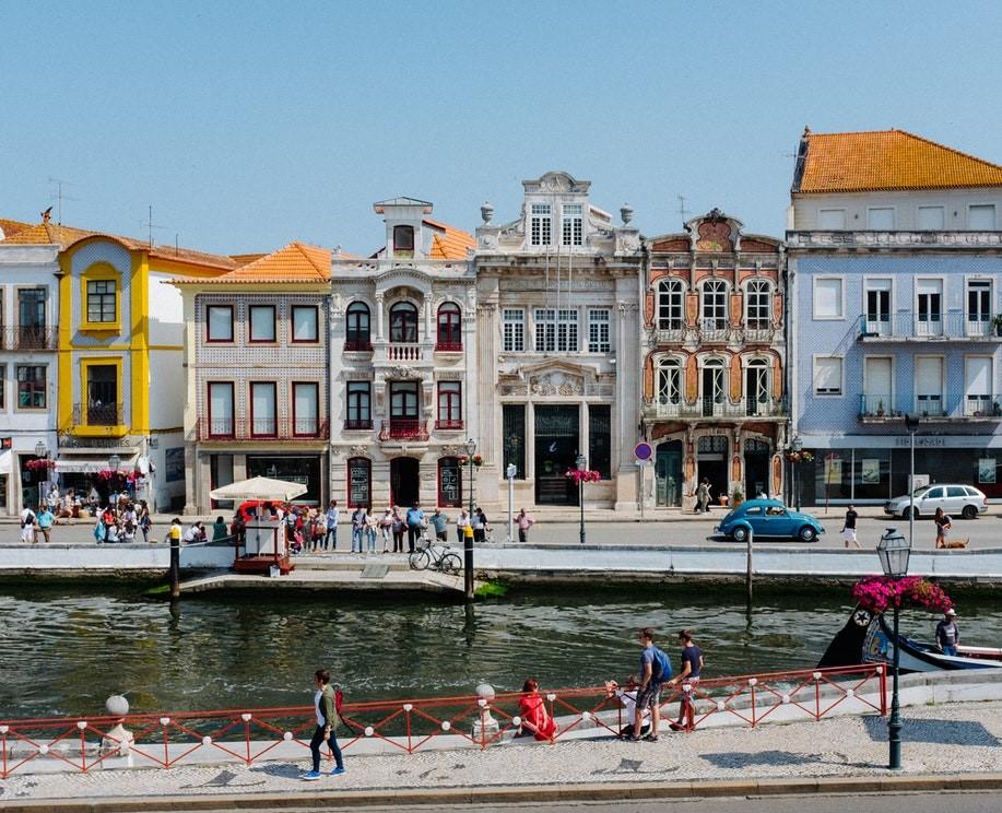 Bồ Đào Nha có nhịp sống bình yên và dễ dàng định cư nhất khối Châu Âu