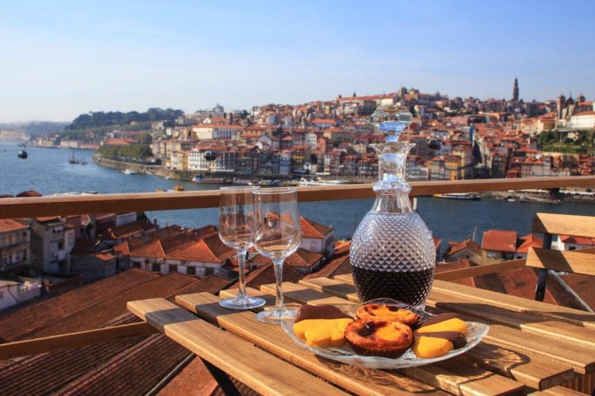 Chi phí để sinh sống tại Bồ Đào Nha thấp nhất khối Châu Âu