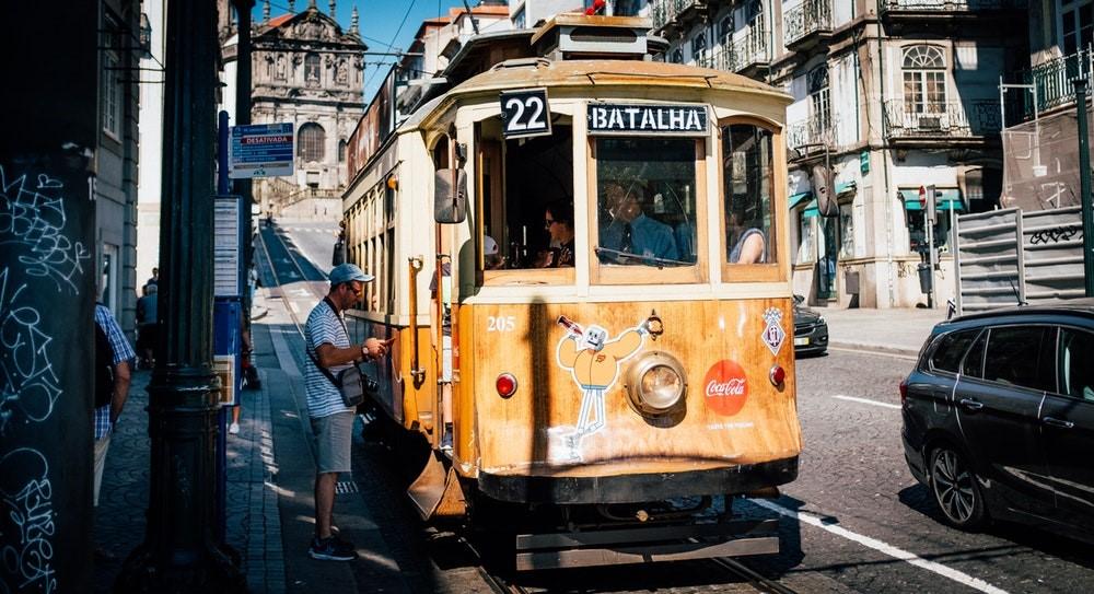 Cuộc sống yên bình ở Bồ Đào Nha