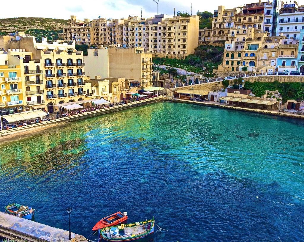 Đảo Gozo xinh đẹp của Malta