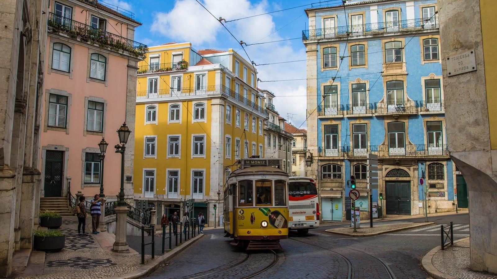 Bồ Đào Nha – Vùng đất bình yên được nhiều nhà đầu tư săn đón