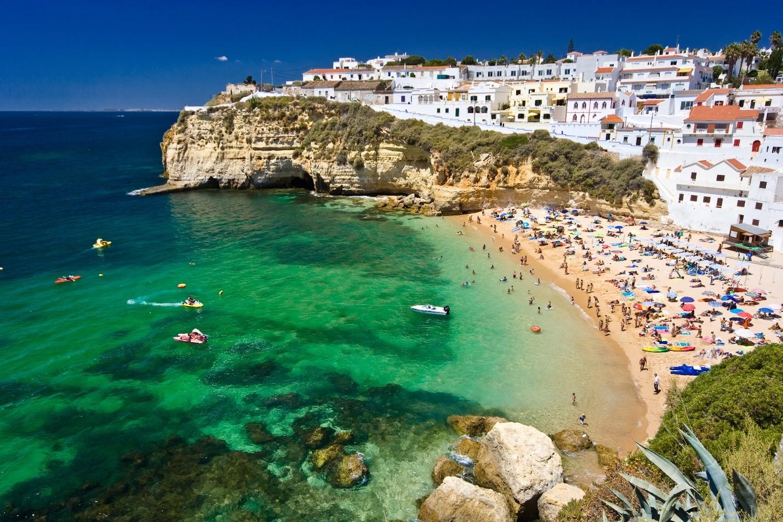 Bồ Đào Nha là nơi có khí hậu tốt thuộc Top 10 thế giới