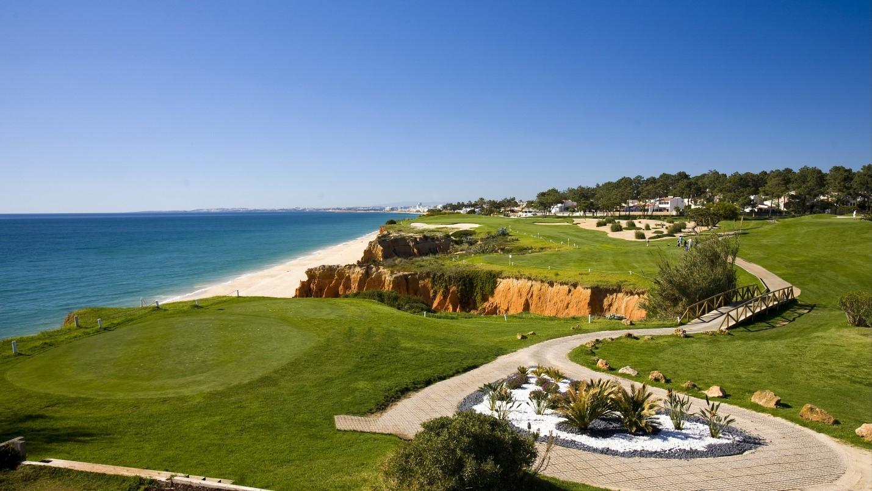 Bồ Đào Nha sở hữu những sân golf tuyệt vời trên thế giới