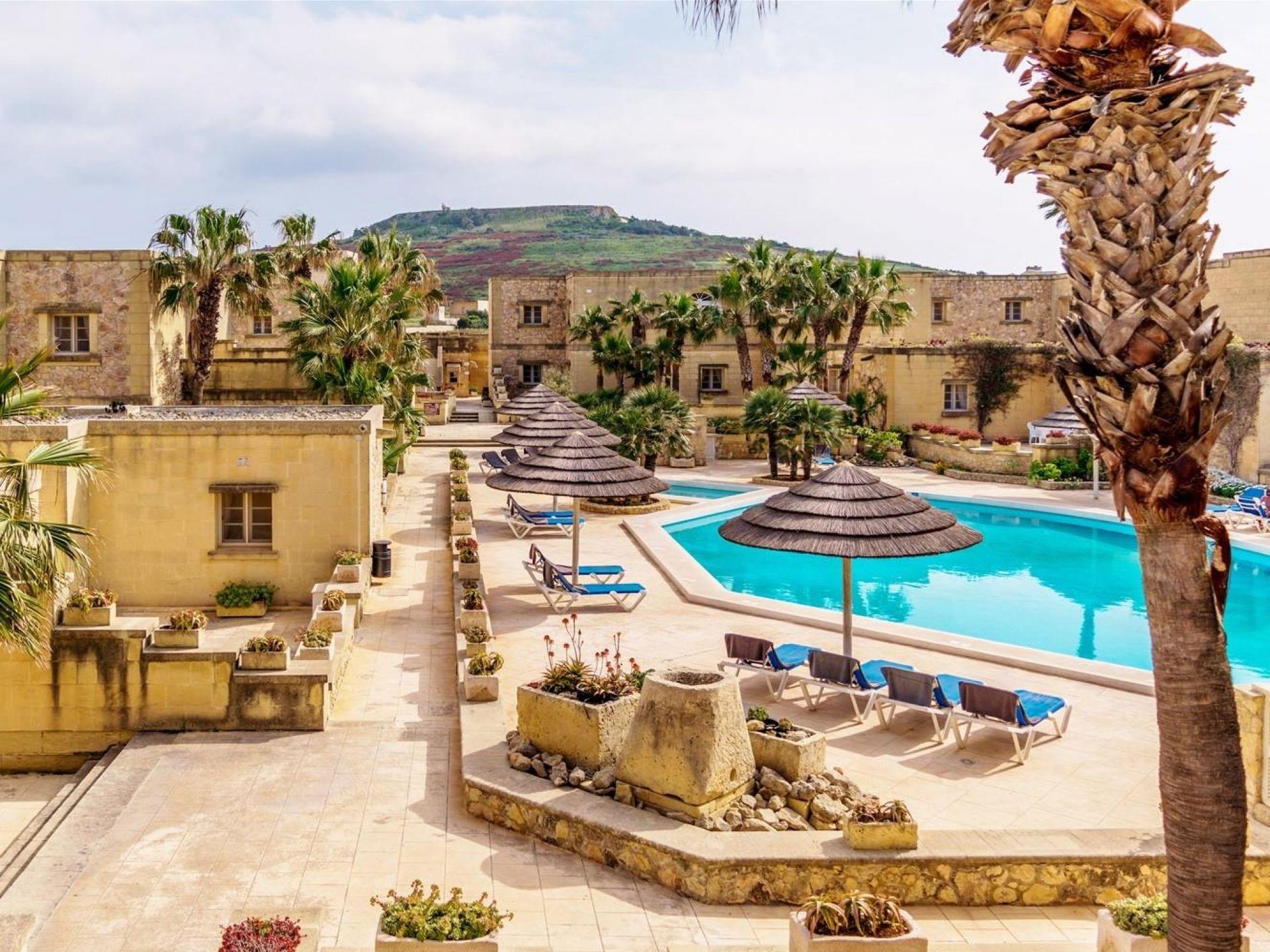 Một khu nghỉ dưỡng tại Birkirkara, Malta