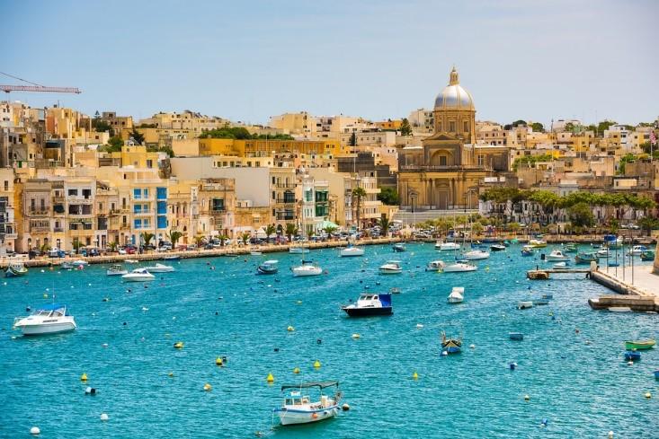 Malta- Hòn ngọc địa Trung Hải