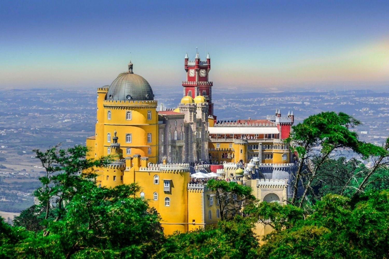 Sintra – Vùng đất cổ tích