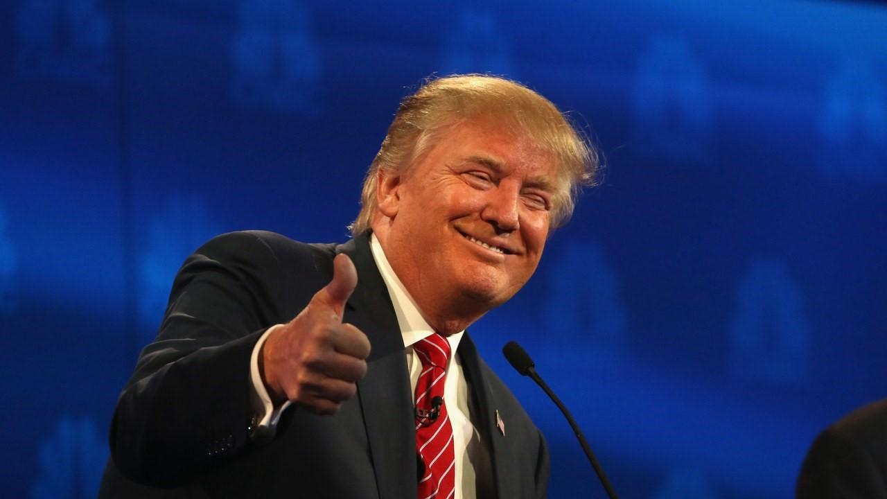Tổng thống Trump đang cố gắng cải tổ lại luật pháp di trú Hoa Kỳ