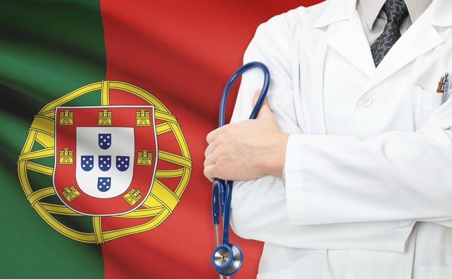 Bảo hiểm y tế tại Bồ Đào Nha