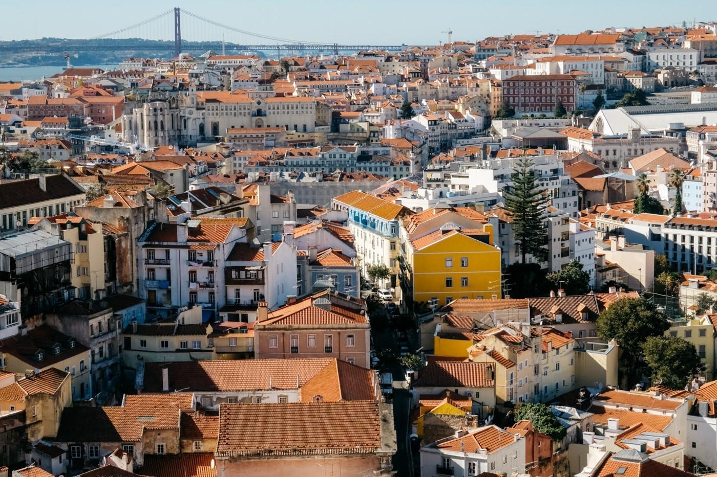 Nhu cầu thuê văn phòng/ nhà ởđang ngày một gia tăng tại Bồ Đào Nha