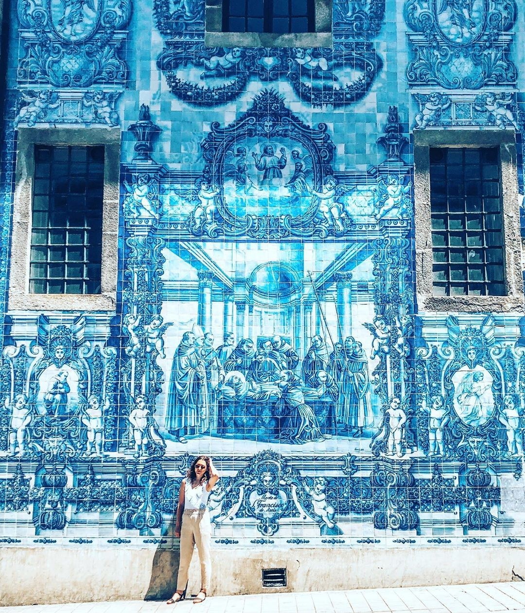 Porto – Thiên đường nghệ thuật