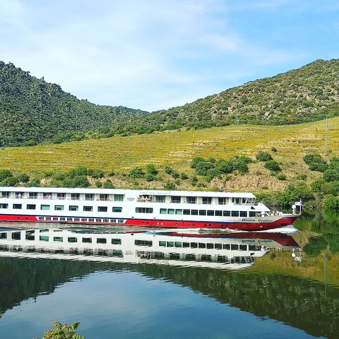 Thung lũng Duro Bồ Đào Nha