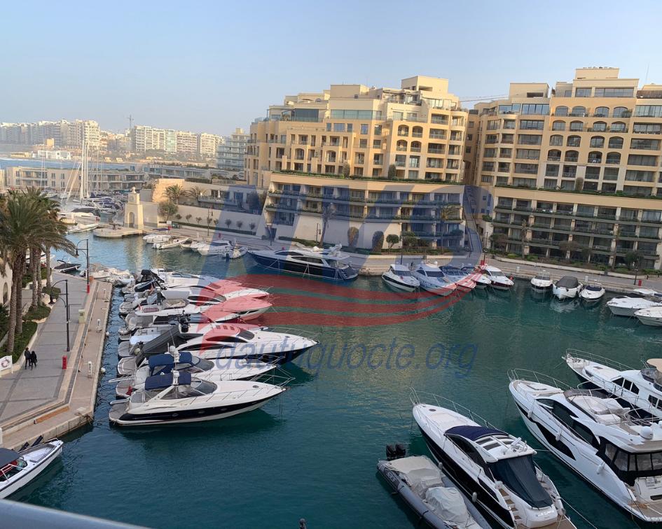 Malta rất đẹp để bạn có thể chụp được những bức hình ấn tượng