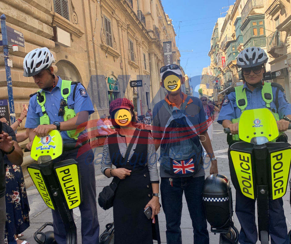 Malta an ninh và thân thiện