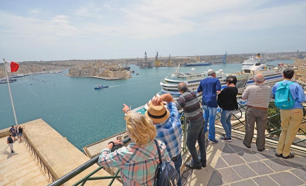 Malta có tỷ lệ tội phạm thấp nhất Châu Âu