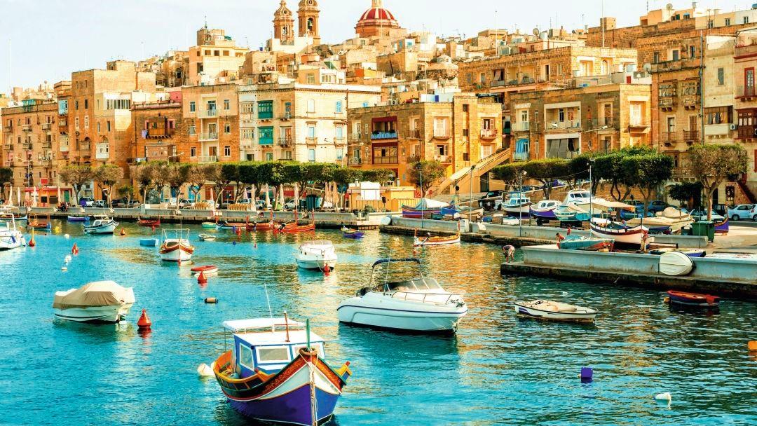 Malta là quốc gia an ninh bậc nhất Châu Âu