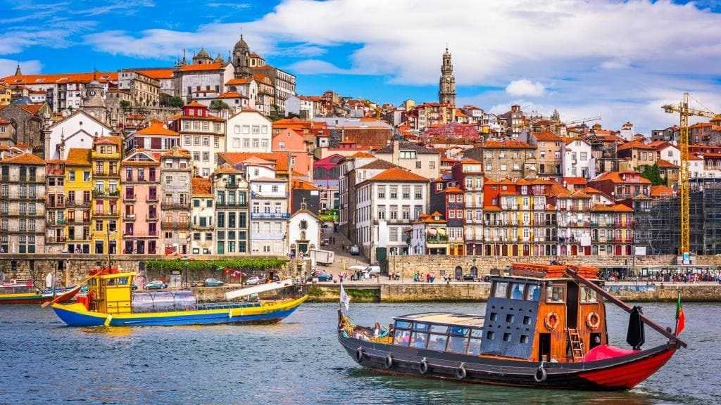 cuộc sống của các sao Hollywood ở Bồ Đào Nha