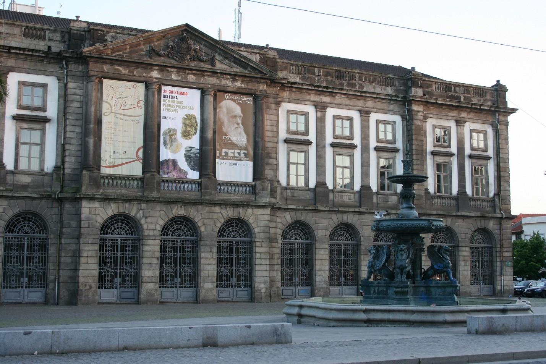 Trường đại học Porto