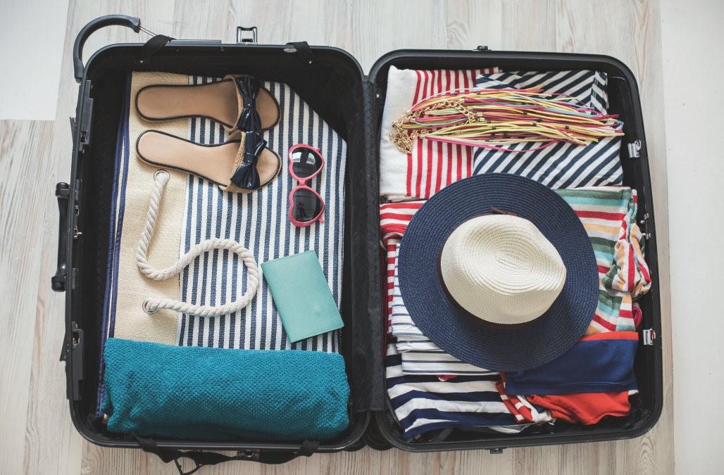 Hành lý cho một chuyến đi khảo sát Malta