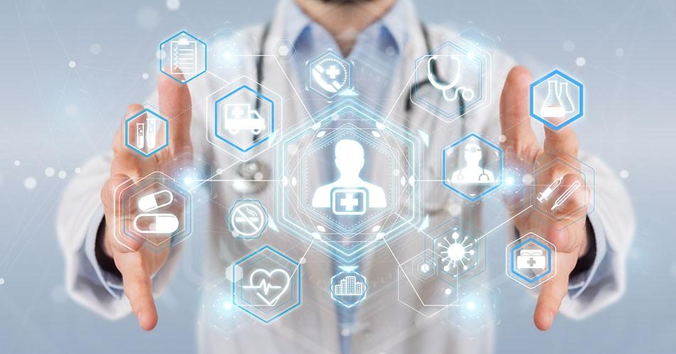 Công nghệ y tế ở Ireland