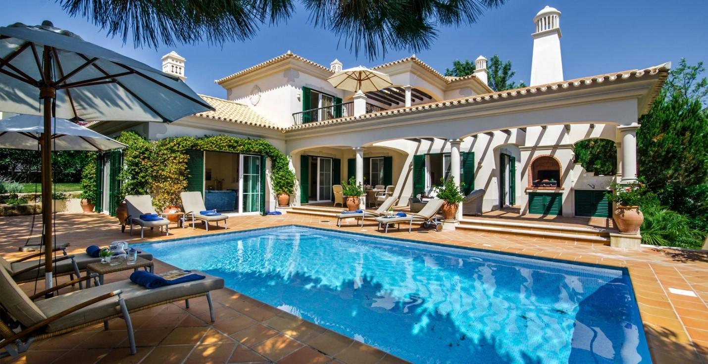 Resort ở Bồ Đào Nha