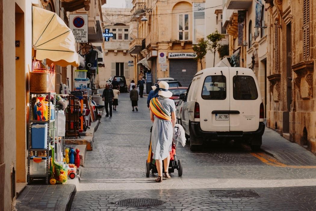 Malta không có tình trạng cướp giật, móc túi