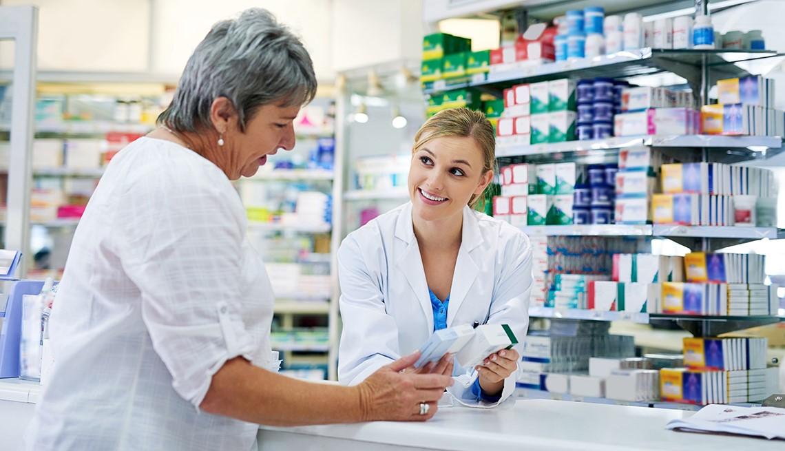 Thuốc và hệ thống cấp thuốc ở Ireland