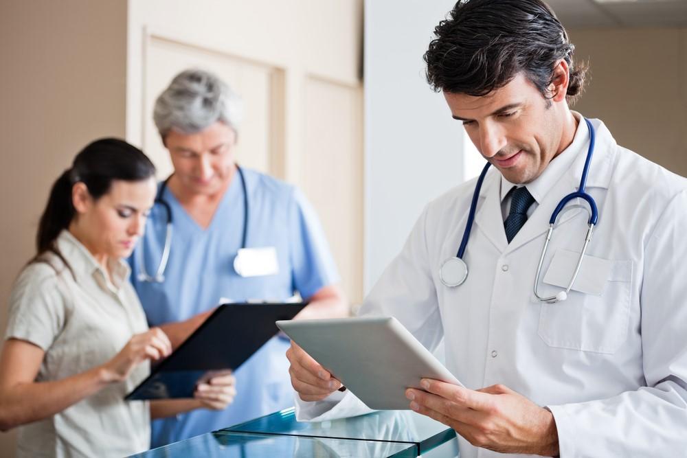 Hệ thống y tế công ở Ireland