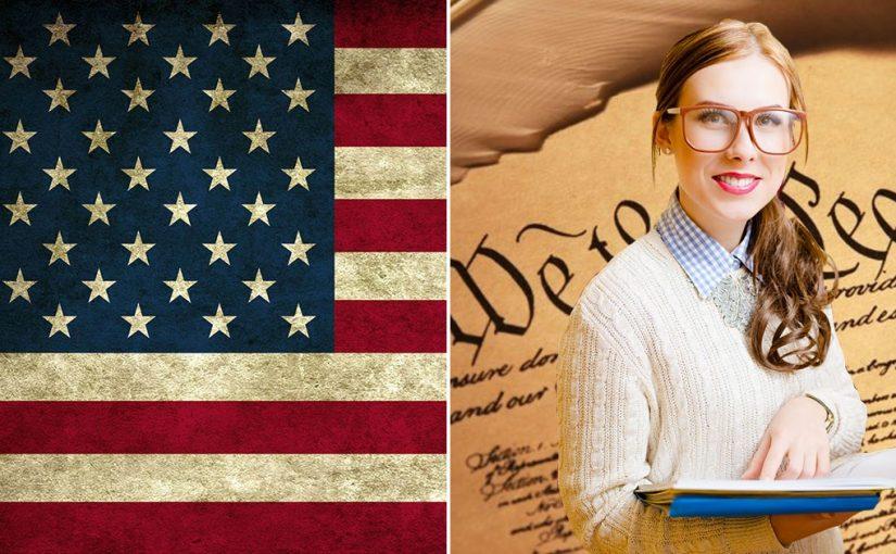 thi quốc tịch Mỹ sẽ thay đổi vào năm 2020