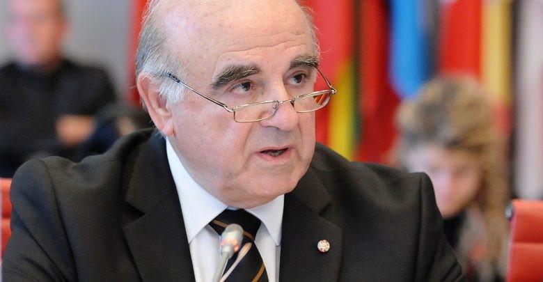 tổng thống Malta George Vella