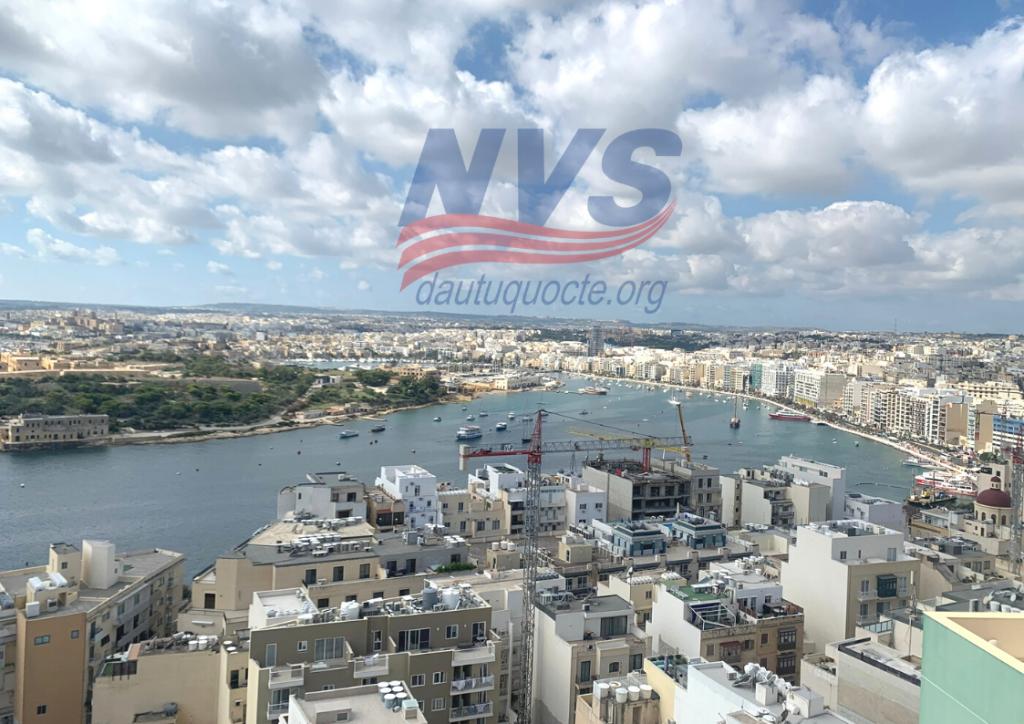 Malta đang ngày một phát triển thịnh vượng