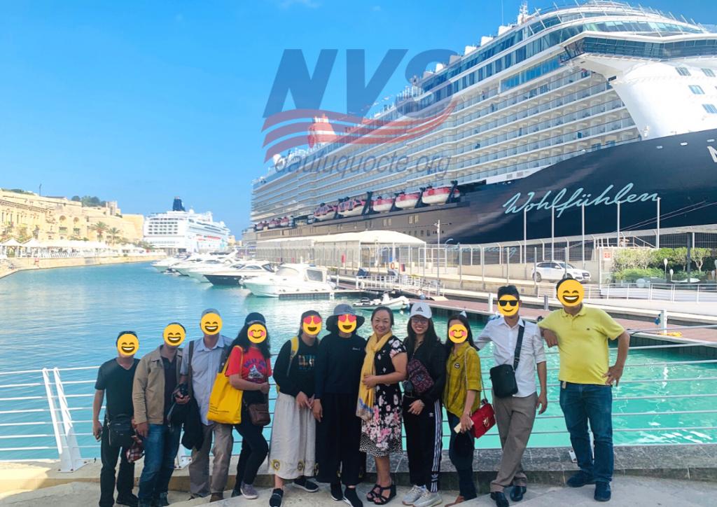 Malta – đất nước của những chiếc du thuyền sang trọng