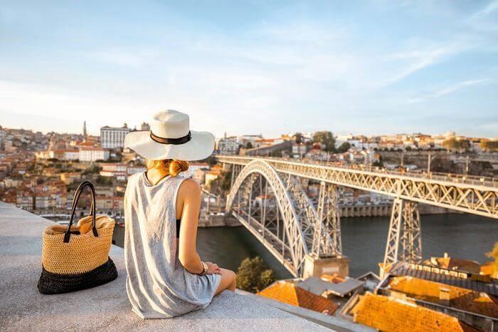 Bồ Đào Nha điểm đến tốt nhất Châu Âu