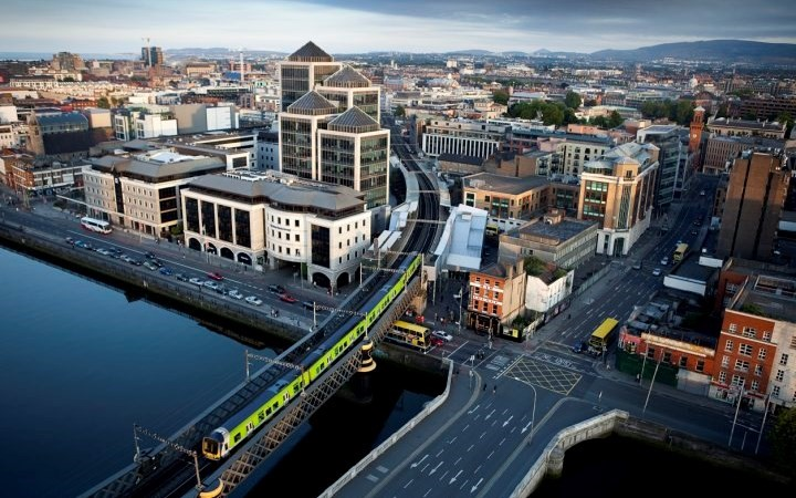 chỉ số phát triển con người ở Ireland