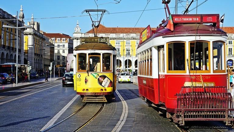 Hệ thống giao thông Bồ Đào Nha