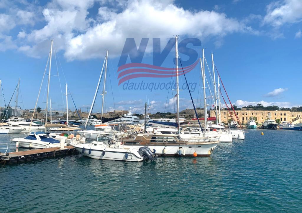 Malta – Quốc đảo giàu có & xinh đẹp tại Châu Âu