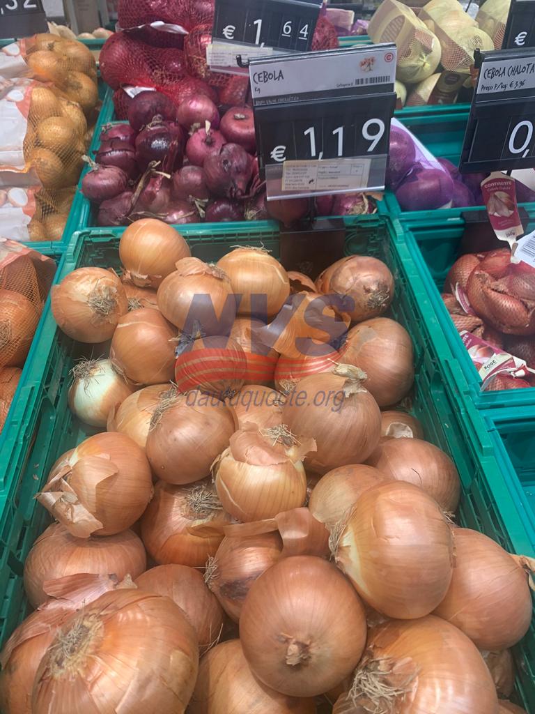 Thực phẩm ở Bồ Đào Nha tươi sạch và giá phải chăng