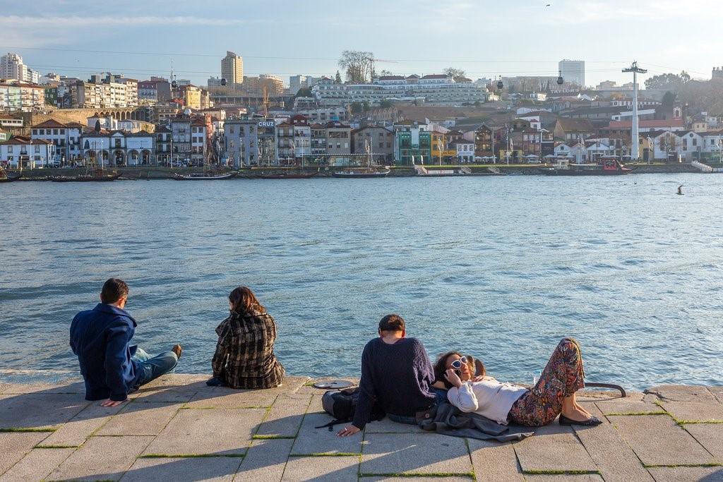 Kết quả hình ảnh cho travel in portugal
