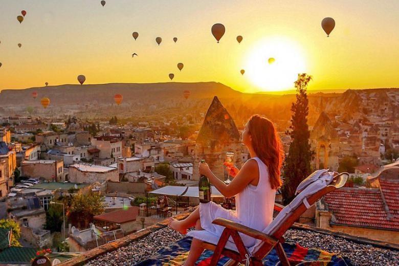Quyền lợi nhà đầu tư Quốc tịch Thổ Nhĩ Kỳ