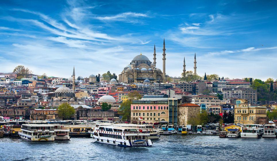 Chương trình đầu tư quốc tịch Thổ Nhĩ Kỳ