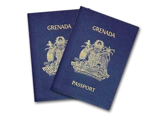 hộ chiếu Grenada