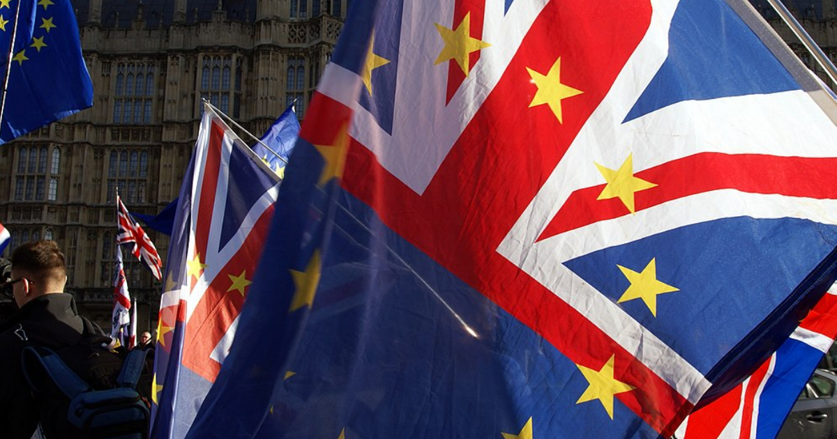 UK Citizens In Malta Urged To Attend Meeting About Rights After Brexit