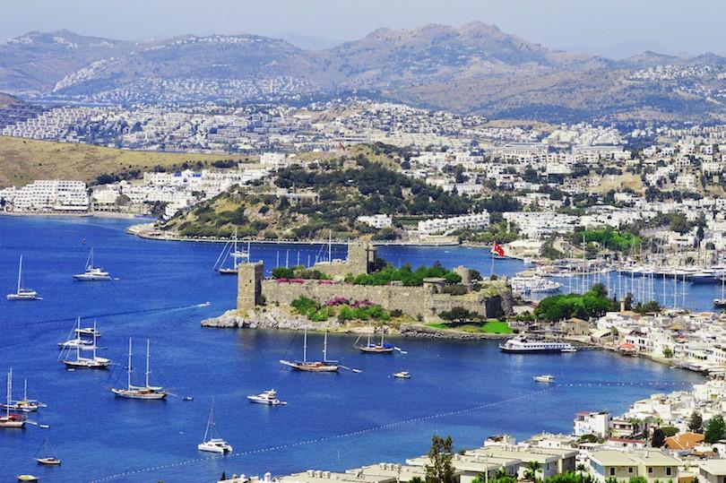 bất động sản Thổ Nhĩ Kỳ đứng thứ 14 trong 25 bất động sản đầu tư nước ngoài