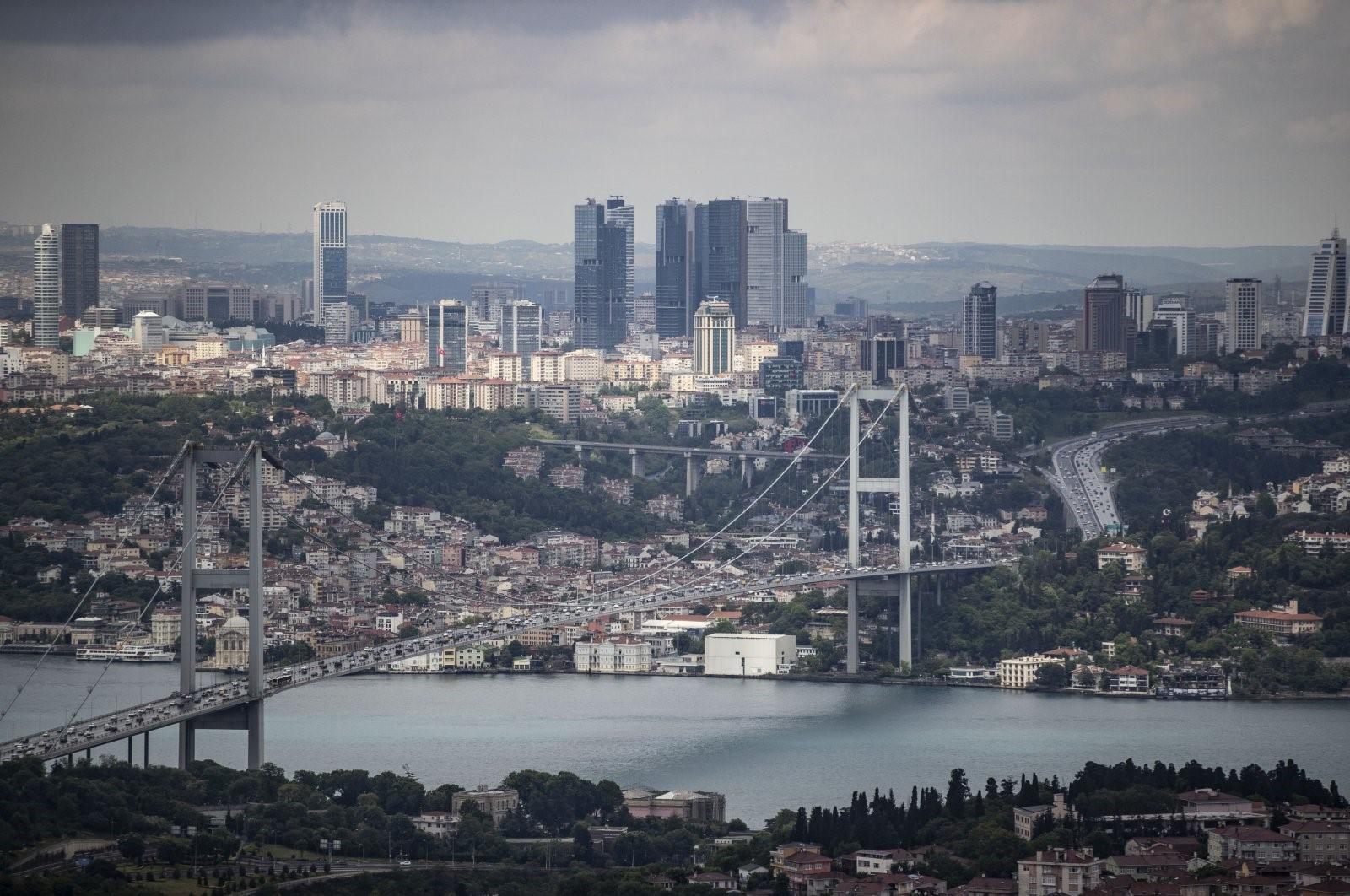 bất động sản ở Thổ Nhĩ Kỳ