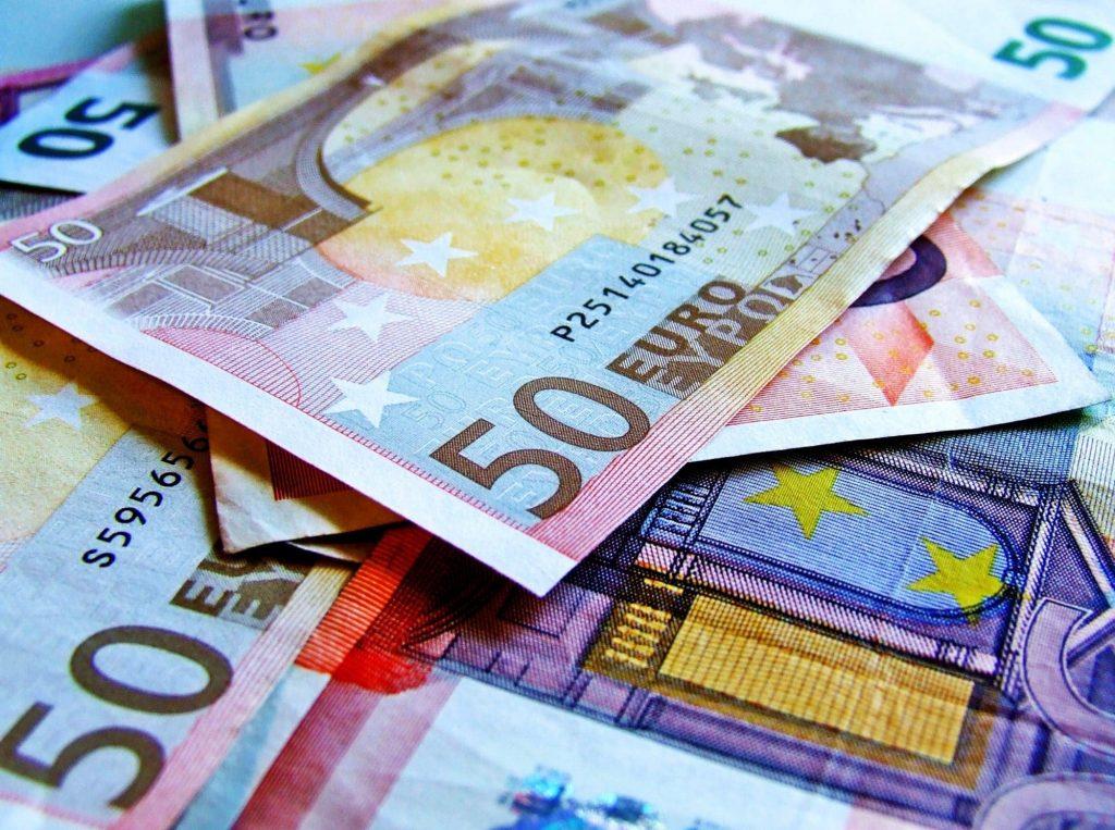 Malta sử dụng đồng euro