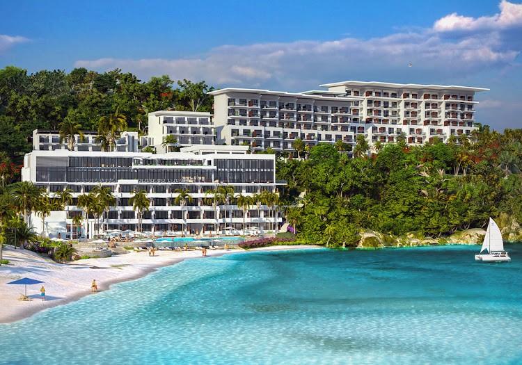đầu tư dự án Kimpton Kanawa bay định cư Grenada