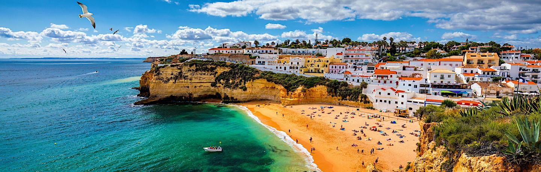 Evora thành phố du lịch tiềm năng của Bồ Đào Nha